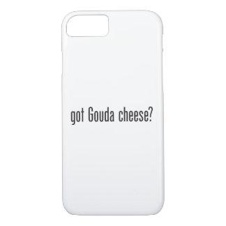 got gouda cheese iPhone 8/7 case