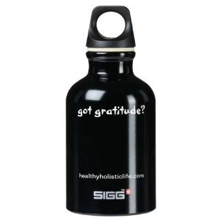 Got Gratitude Water Bottle