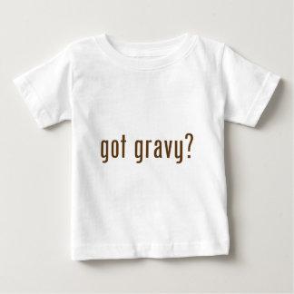 got gravy? baby T-Shirt