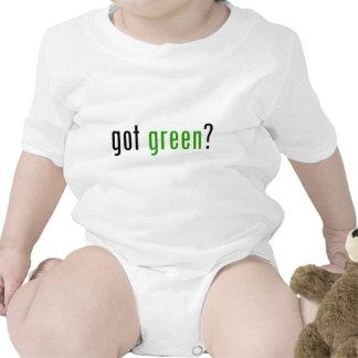 Got Green? T Shirts