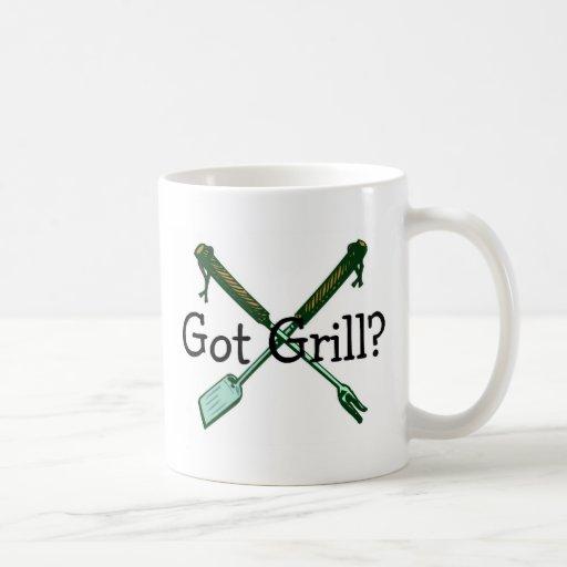 Got Grill Mug
