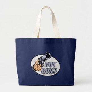 Got Gun?... Tote Bags