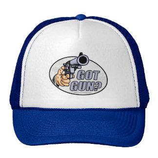Got Gun?... Trucker Hats