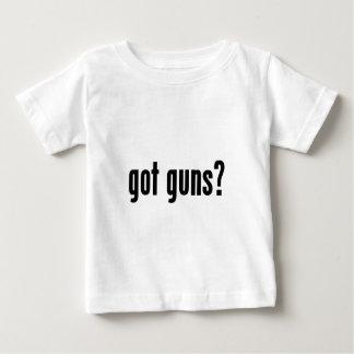 got guns? baby T-Shirt