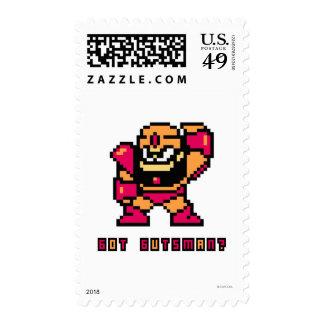 Got Gutsman? Postage