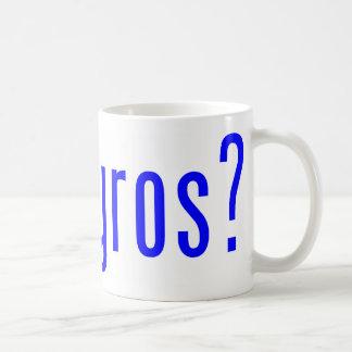 got gyros? coffee mug