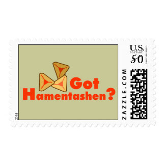 Got Hamentashen? Stamps