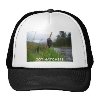 GOT HATCH??? HAT
