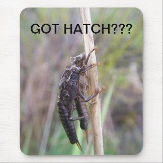 GOT HATCH??? MOUSE PAD