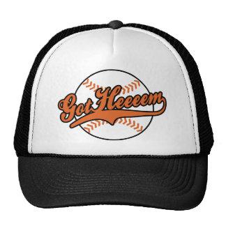 Got Heeeem Hat