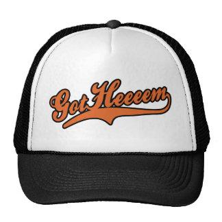 Got Heeeem Retro Hat