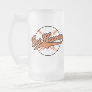 Got Heeem Beer Mug