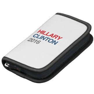 GOT HILLARY CLINTON 2016 PLANNERS