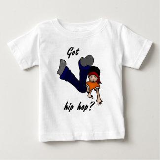 Got hip hop? baby T-Shirt