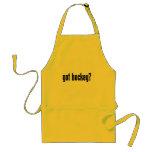 got hockey? apron