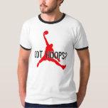 Got Hoops - Basketball T Shirts