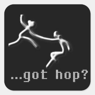 Got Hop? Stickers