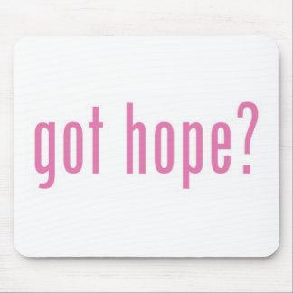 got hope? mouse mats