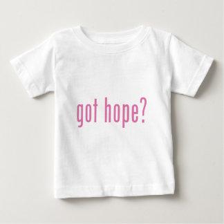 got hope? t-shirt