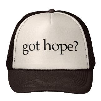 Got Hope Trucker Hat