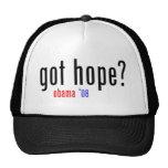 got hope? trucker hat