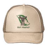 Got Hosta? Trucker Hat