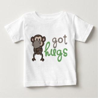 Got hugs camisas