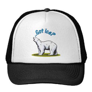 Got Ice? Hats