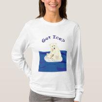 Got Ice T-Shirt