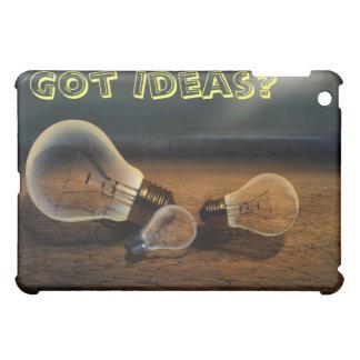 Got Ideas? Cover For The iPad Mini