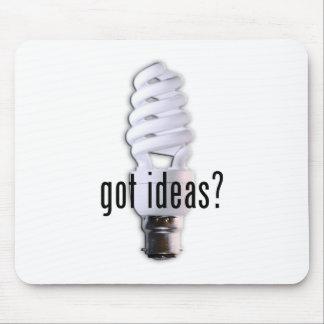 Got Ideas? Mouse Pad