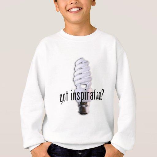 Got Inspiration? Sweatshirt