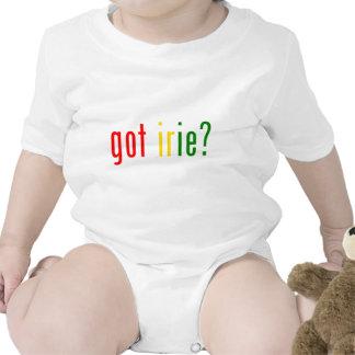 got irie? t shirts