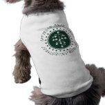 Got Irish Ancestors? Pet Shirt