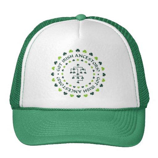 Got Irish Ancestors? Trucker Hat