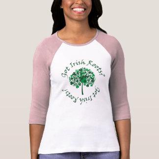 Got Irish Roots? Tee Shirt