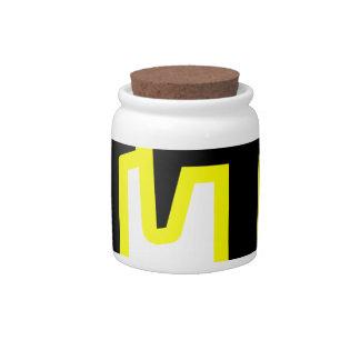 Got IT3 Art jgibney The MUSEUM Zazzle Gifts Candy Jar