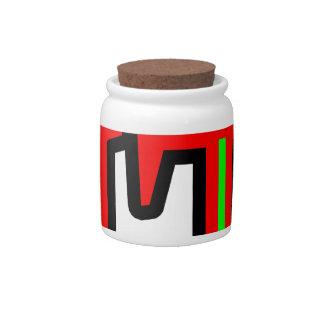 Got IT4 jgibney The MUSEUM Zazzle Gifts Candy Jar