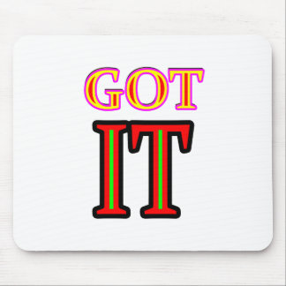 Got IT4 jgibney The MUSEUM Zazzle Gifts Mouse Pad