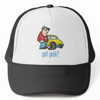 Got Jack? Hat hat