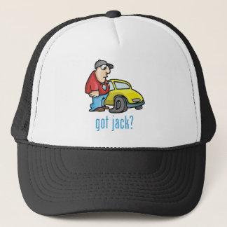Got Jack? Hat