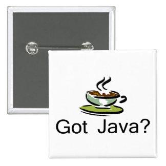 Got Java? Button