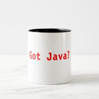 Got Java Mug