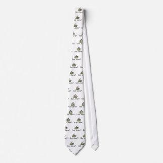 Got Java Neck Tie