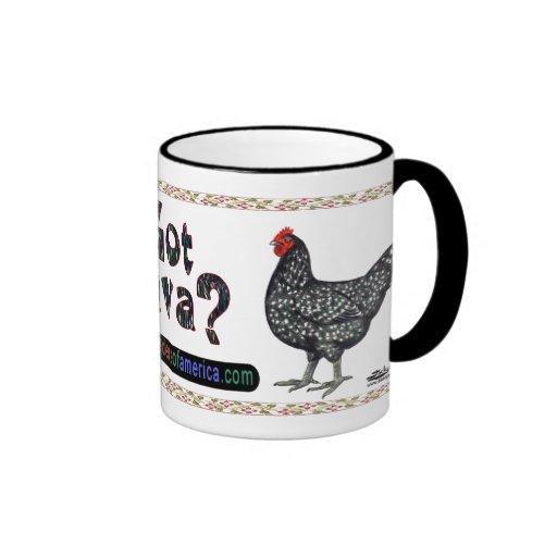 Got Java? Ringer Mug