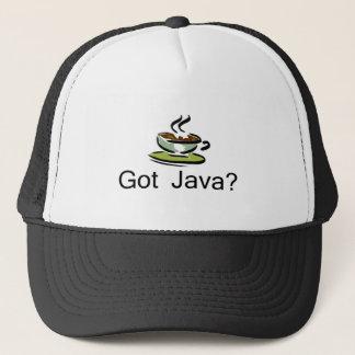 Got Java? Trucker Hat