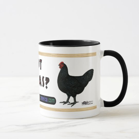 Got Javas? Mug