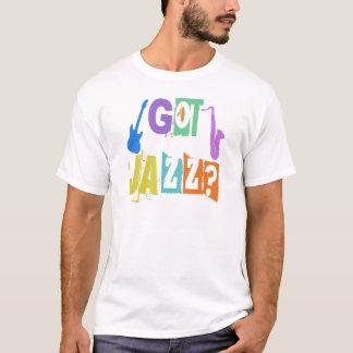 GOT JAZZ T-Shirt