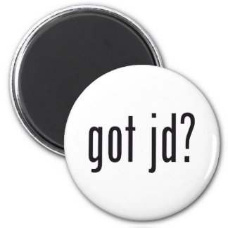 got jd? magnet