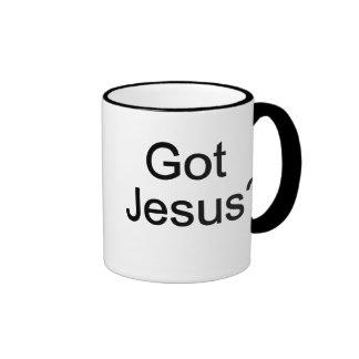 Got Jesus? Mug